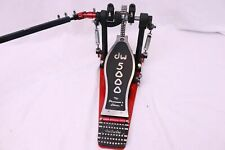 DW 5000 Drum Workshop Double Kick Drum Bass Chain Drive Pedal Twin Pedals