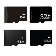 8GB 16GB 32GB 64GB 128GB  Micro SD HC Class 10 TF Flash SDHC Memory Card