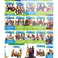 The Sims 4 ALL Expansion Origin Global PC Key - Fast Delivery