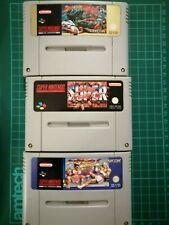Street Fighter 2 /Turbo snes Supplied by R&R