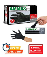 Disposable Anti Virus Hospital Medical Latex Rubber Gloves Comfortable Protect