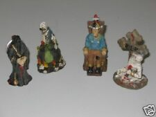 Halloween miniature models 'Tales from the Tomb' New