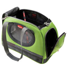Airline Approved Medium Dog Cat Pet Carrier Car Seat Argo Teafco