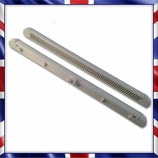 410mm Trickle Vent Slot Vent White for uPVC Double Glazing Windows