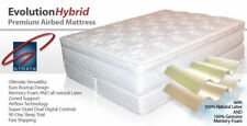 Strata Evolution Support Memory Foam & Latex Mattress