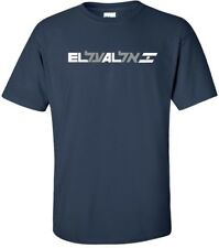 El Al Airlines Retro Logo Israeli Airline T-Shirt