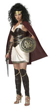 Xena Warrior Queen Sexy Roman Greek Adult Women Costume