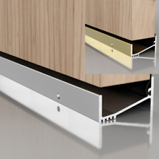 Outward Threshold Sill Opening Door Stormguard Rubber Rain Draught Excluder Seal