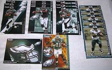 NFL Philadelphia Eagles NFC East FATHEAD Tradeables ~ collectible wall decal