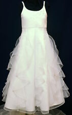 NWT Australia First Holy Communion Confirmation Bridesmaids Dresses-Size 4 to 14