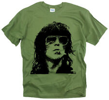 Keith Richards Head 70s VTG Rock Guitarist band Legend gift t-shirt