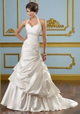 BA-4904 wedding bridesmaid dress party prom bridal gown