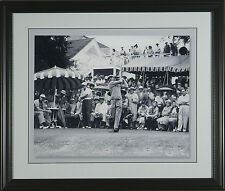 Ben Hogan Last Victory 1959 Colonial Framed Golf Photo 11x14 OR 16x20
