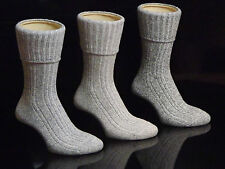 Mens Cosy Boot / Hiking / Walking Socks (Manufactured in England)