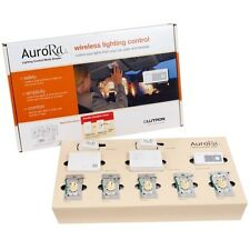 Lutron AuroRa Wireless Lighting Control System - Complete Packages