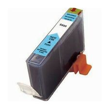 Compatible BCI-6PC Photo Cyan Ink Cartridge for Canon Printers