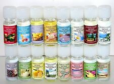 Yankee Candle Home Fragrance Oil~~ Scent Choice~~Free Shipping