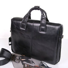 BELIVUS Best Simple Best Quality Leather briefcase/Shoulder and Tote bag/SSB017