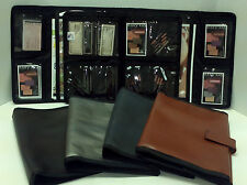 Sample Organizer Binder for Mary Kay, Arbonne, Avon and Beauticontrol samples