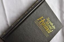 The Seventh day Adventist Church Hymnal (Black, Brown, Burgundy, & Blue)