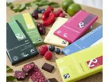Organic Seed&Bean Chocolate bar (85g x6)