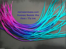 Whiting Farms Real  Feather Hair Extensions, Feather Extension Kit Available