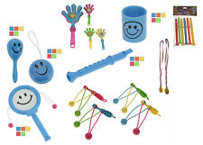 Birthday Party Bag/Loot Bag Fillers - Mini Novelties and Toys