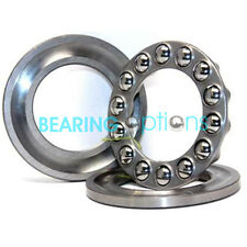 BEARINGS THRUST  3 PART SERIES  STANDARD FREE UK NEXT DAY DELIVERY