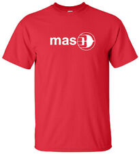 Malaysia Airlines Retro Logo Malaysian Airline Aviation T-Shirt