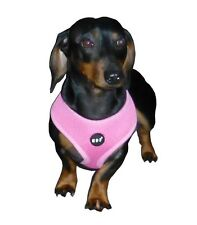 HDP Soft Dog Puppy Mesh Harness/Travel system