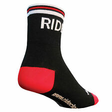 Sock Guy Ride Clean Cycling Socks