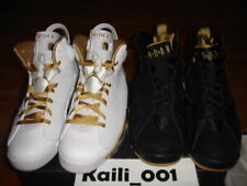 Nike Air Jordan Golden Moment Pack GMP DMP Retro OG Laser BIN Premio 6 7 A