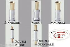 RENZETTI HAIR STACKER Fly Tying 5 Models Available --- Midge Standard or Magnum