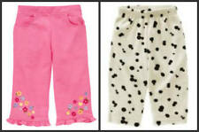 NWT, Girls Gymboree Pants, Size 12-18Months ~Fairy Fashionable