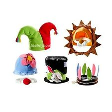 Ikea Unique Design Role Play Hat for Baby Children New