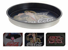 Classic Coca Cola Design Serving Tray Drinks Tray-Pub Bar Kitchen Home 3 Designs