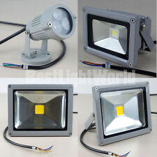 3W/10W/20W/30W LED Floodlight Waterproof IP65 SMD Spotlight Garden Shed Lamp