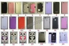 New Bumper Frame Case Cover For Apple iPhone 5 5G 5th, buy one get one free.