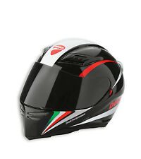 Ducati AGV Peak 13 Full Face Helmet 98101998