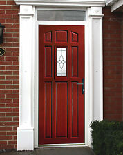 Composite Door - External Front Composite Door - Not flat Pack!! 920mm Wide