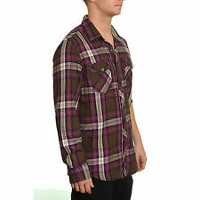 HURLEY cotton casual shirt - Preamp