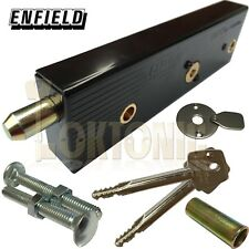 ENFIELD GARAGE DOOR LOCKS BOLTS R/H OR L/H HIGH SECURITY MK4