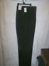 HORACE SMALL CLASS B CDC UNIFORM WOMEN'S PANTS FOREST GREEN STYLE W753 NEW