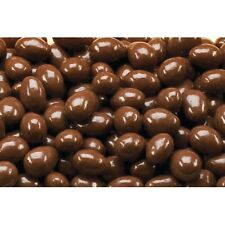 MILK CHOCOLATE COVERED ALMONDS ~ CANDY ~ 1 LB.