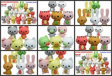 Japanese Style Eraser Kawaii Sets Vol.5- Imported - Collectable - Official