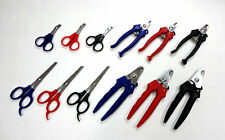 Pets Dog Cat NAIL CLIPPERS SMALL MEDIUM LARGE or Grooming Thinner