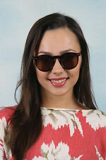 UNISEX Retro Round Old Schol Sunglasses P1123 CHOOSE YOUR COLOR
