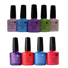 CND Shellac Power Polish - 7.3ml / 0.25oz - UV Gel Polish