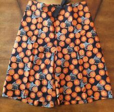 NWT Mens Basketball Pajama Pyjama Sleep Shorts Lounge Shorts Hoops Print Black