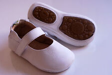 NEW _Tip Toey Joey _ Stylish _ Quality Natural Leather First Walker Baby Shoes